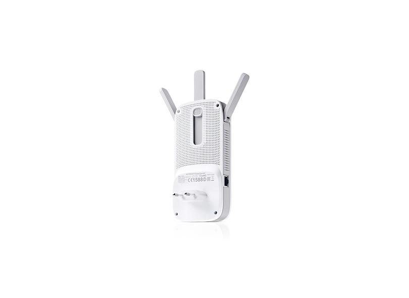 Repetidor 1300 Mbps RE450 - TP-Link