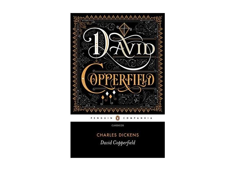 David Copperfield - Dickens,charles - 9788582850671