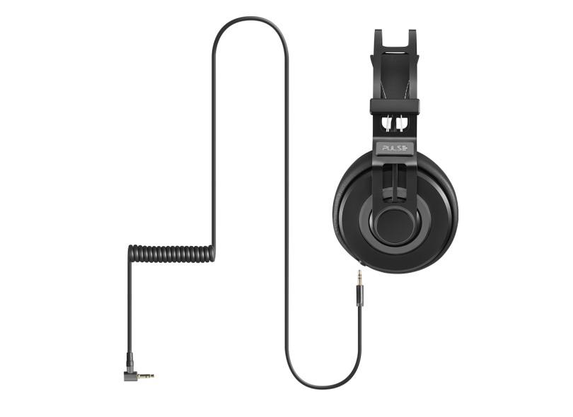 Headphone Pulse Premium Wired Large PH237