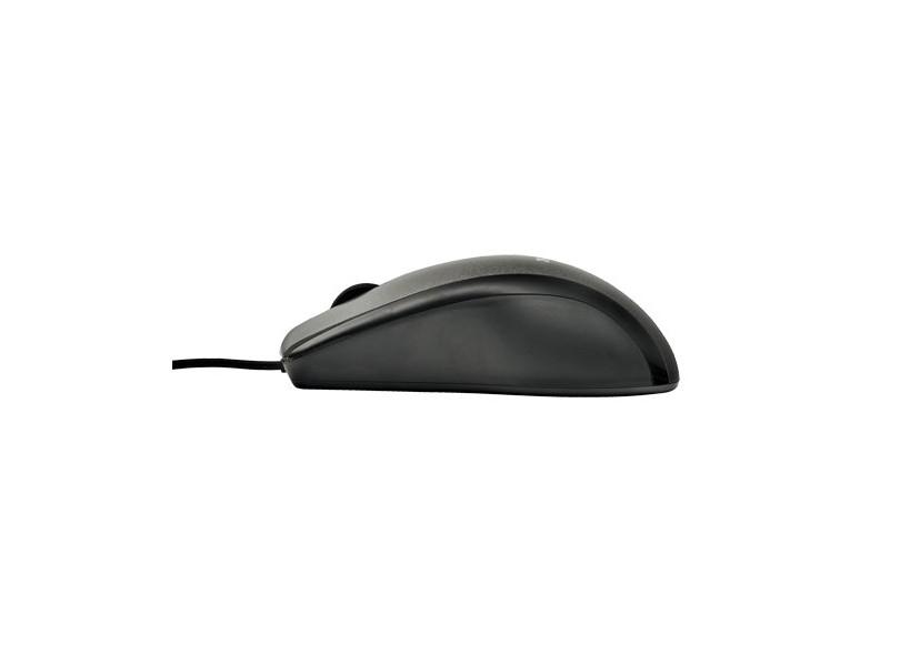 Mouse Óptico Carve - Trust