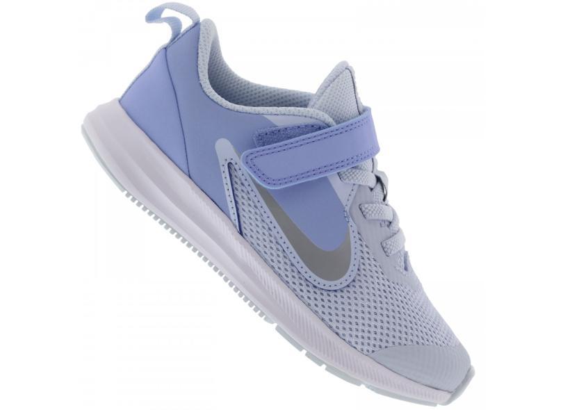 Tênis Nike Infantil (Menina) Corrida Downshifter 9 PSV