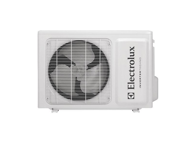Ar Condicionado Split Hi Wall Electrolux Inverter Techno 12000 BTUs Inverter Controle Remoto Frio BE/BI12F