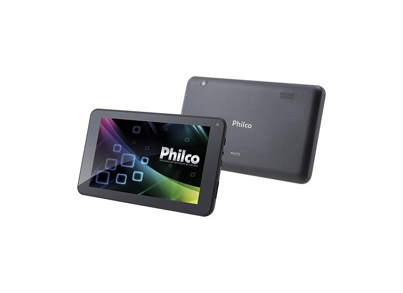"""Tablet Philco 8.0 GB LCD 7 """" Android 5.1 (Lollipop) PH7O"""