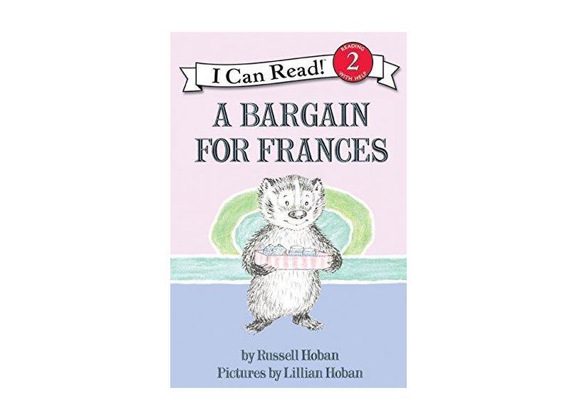 A Bargain for Frances - Russell Hoban - 9780064440011
