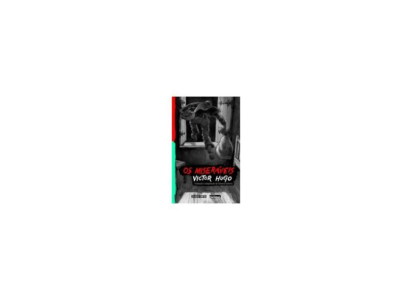 Os Miseráveis - Hugo, Victor - 9788565765466