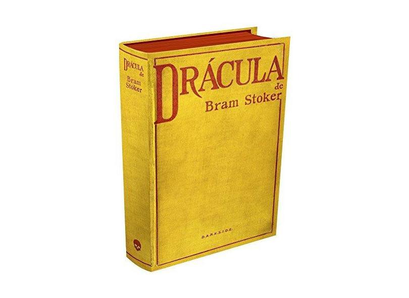 Drácula - Bram Stoker - 9788566636222