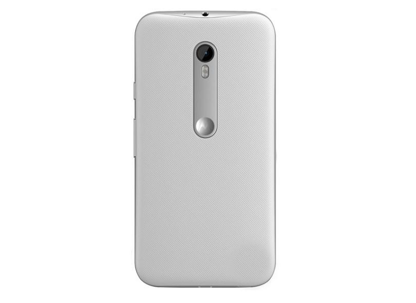Smartphone Motorola Moto G 3ª Geração 8GB Android 5.0 (Lollipop)