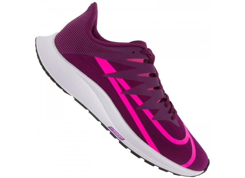Tênis Nike Feminino Corrida Zoom Rival Fly