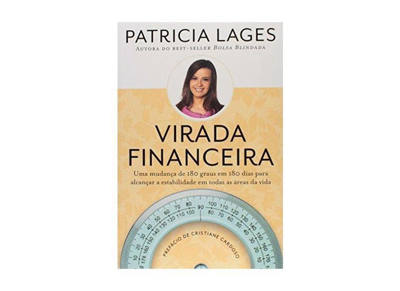 Virada Financeira - Capa Comum - 9788578607692