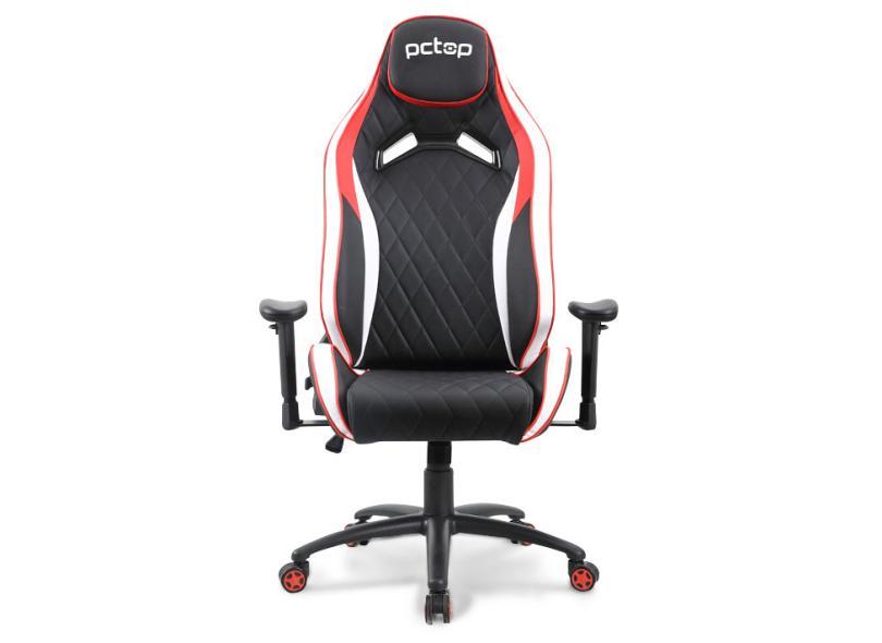 Cadeira Gamer Reclinável Premium 1020 Pctop