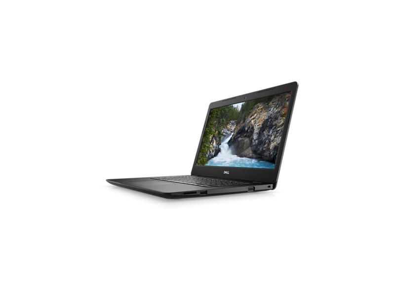 """Notebook Dell Vostro 3000 Intel Core i5 8265U 8ª Geração 8 GB de RAM 1024 GB 14 """" Windows 10 V14-3481"""