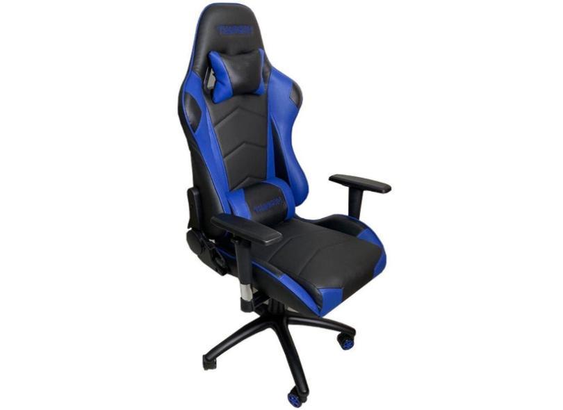 Cadeira Gamer Reclinável Thargon