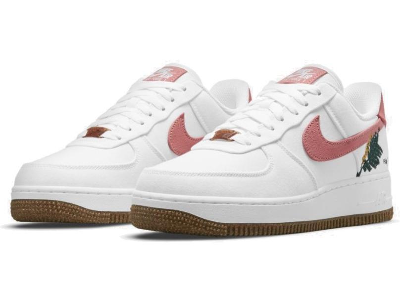 Tênis Nike Feminino Casual Air Force 1 '07