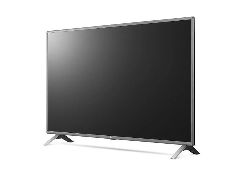 """Smart TV TV LED 75 """" LG 4K 75UN801C 4 HDMI"""
