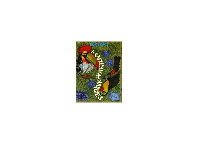 A Caixinha de Narizes - 2ª Ed. - Leão, Liana - 9788524914812