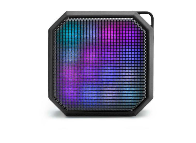 Caixa de Som Bluetooth Multilaser SP286 10 W