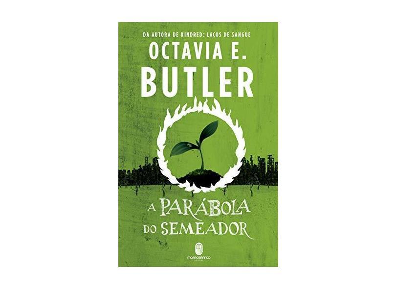 A Parábola do Semeador - Octavia Butler - 9788592795399