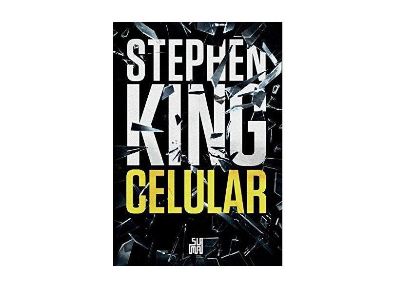 Celular - Stephen King - 9788556510723