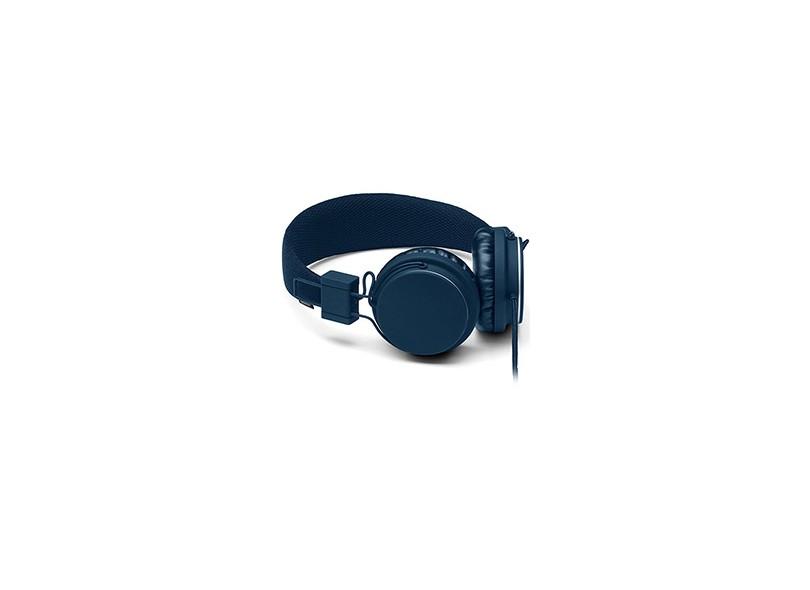 Headfone Controle de volume do microfone Filtro para ruídos Plattan Urbanears