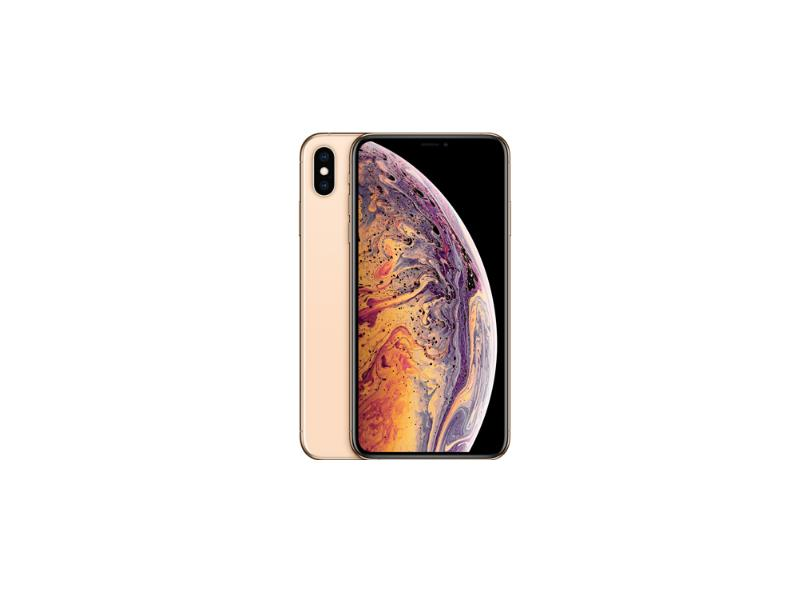 Smartphone Apple iPhone XS Max 64GB 12.0 MP 2 Chips iOS 12