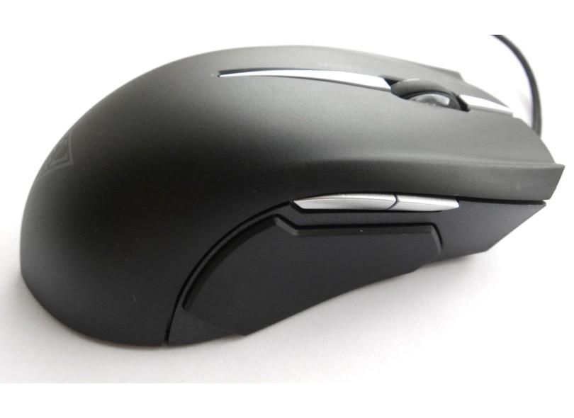 Mouse Óptico USB Erebos - Gamdias