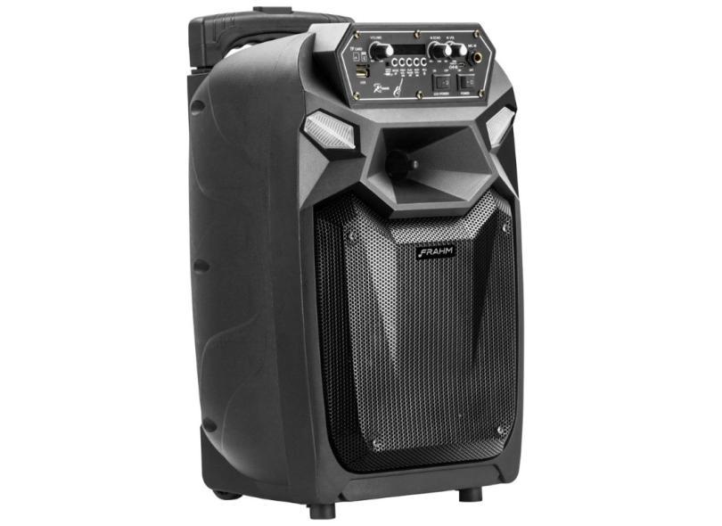 Caixa de Som Bluetooth Frahm CM-350 150 W