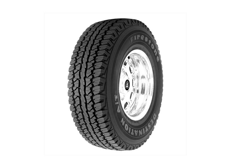 Pneu para Carro Firestone Destination A/T Aro 16 265/75 123/120R