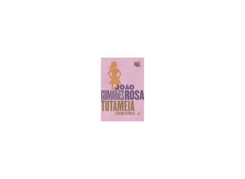 Tutaméia - Rosa, João Guimarães - 9788520938577