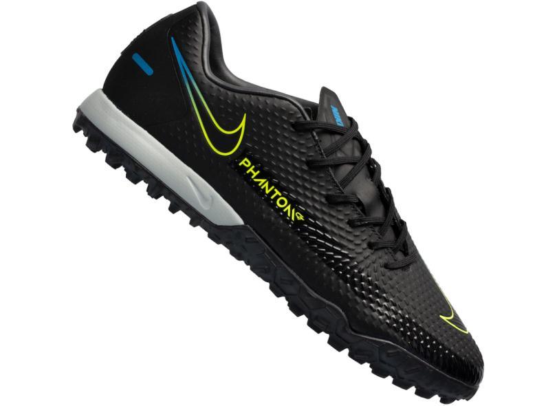Chuteira Society Nike Phantom GT Adulto