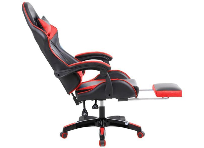 Cadeira Gamer Reclinável PBG Pctop