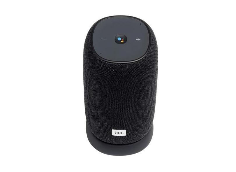 Caixa de Som Bluetooth JBL Link Portable