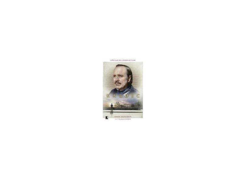 Kardec: A Biografia - Marcel Souto Maior - 9788501100672