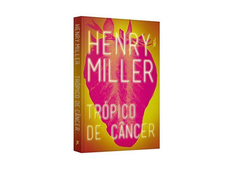 Trópico de Câncer - Henry Miller - 9788503013277