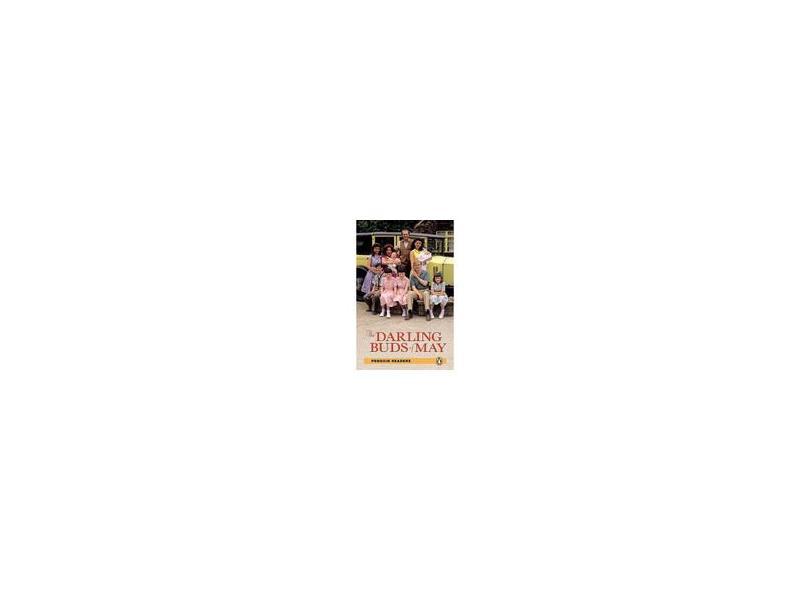 Darling Buds Of May - Level 3 - Pack CD - Penguin Readers 1 ed. - Bates - 9781405885461