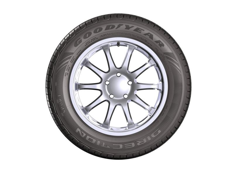Pneu para Carro Goodyear Direction Sport Aro 17 225/45 91T