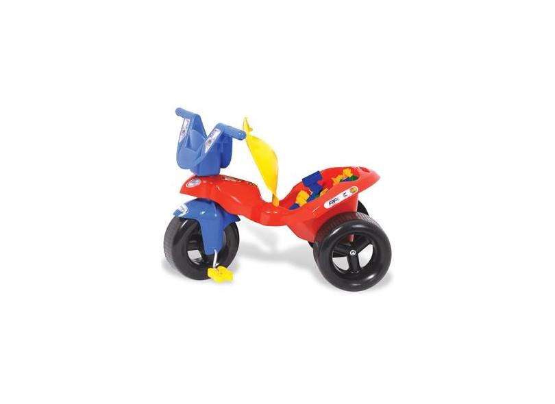 Triciclo Xalingo Race