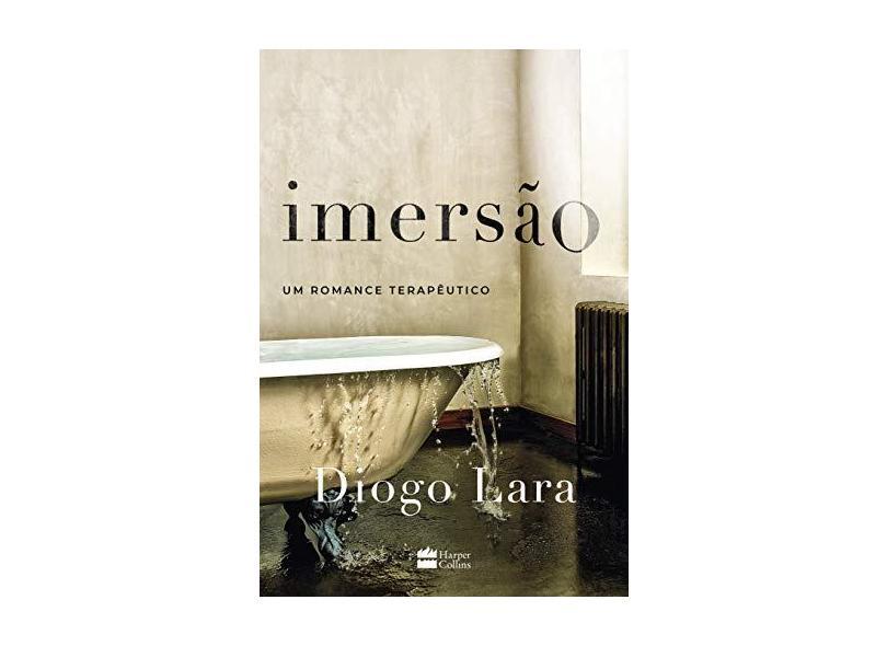 Imersão - Diogo Lara - 9788595083080