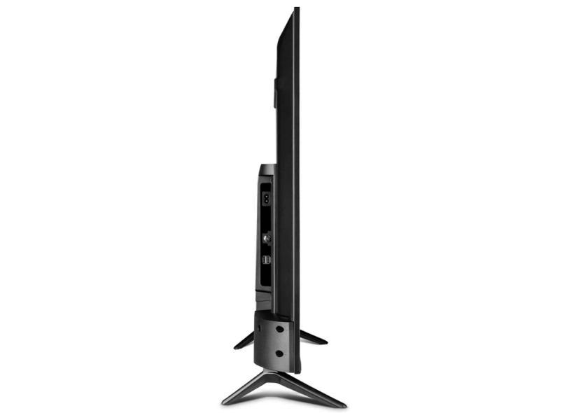 """Smart TV TV LED 50 """" Multilaser 4K TL032 3 HDMI"""