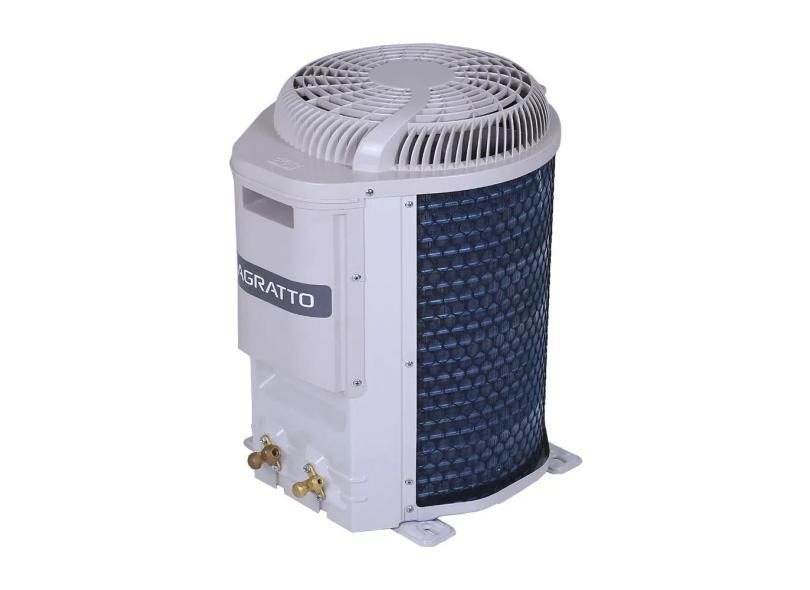 Ar-Condicionado Split Hi Wall Agratto Neo 12000 BTUs Inverter Controle Remoto Frio Top ICST12FR4-02