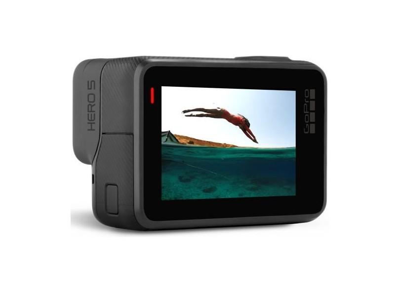 Filmadora GoPro Hero 5 Black 4k