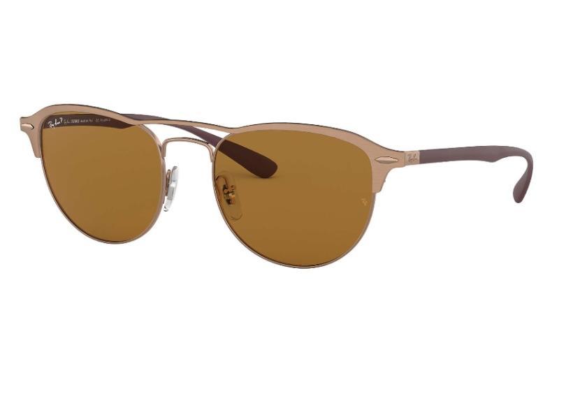 Óculos de Sol Unissex Oval Ray Ban Liteforce RB3596