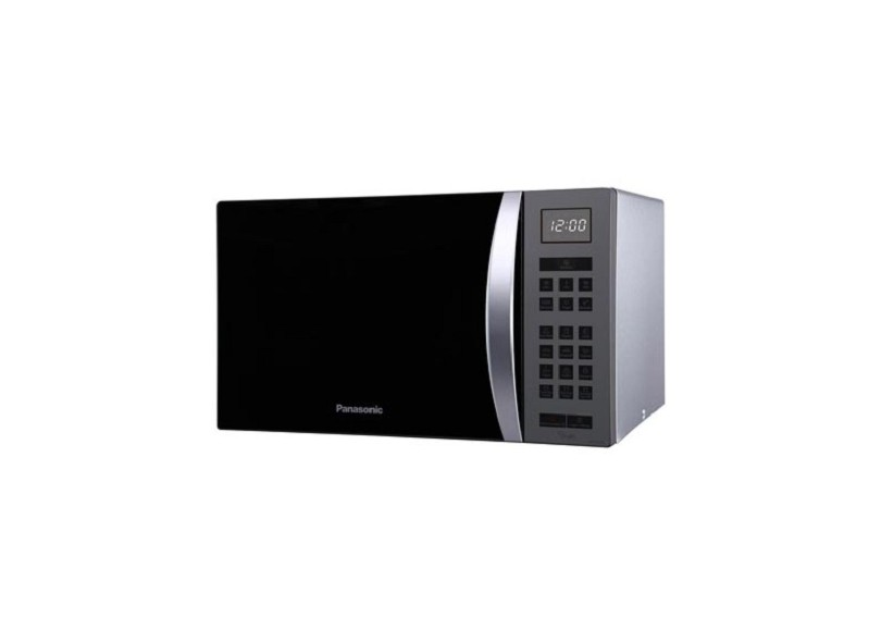 Microondas Panasonic 32 l NN-ST674SRUK Inox