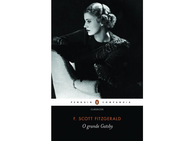 O Grande Gatsby - Fitzgerald, F. Scott - 9788563560292