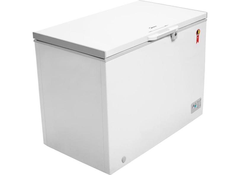 Freezer Horizontal 295 l Midea RCFA31