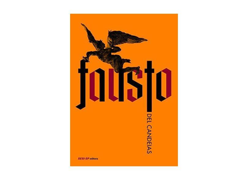 Fausto - Del Candeias - 9788550404882