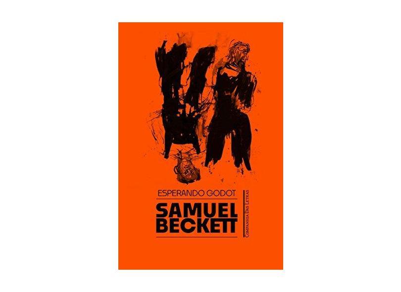 Esperando Godot - Beckett, Samuel - 9788535929607