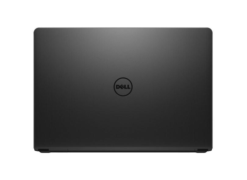 "Notebook Dell Inspiron 3000 Intel Core i5 7200U 7ª Geração 8GB de RAM HD 1 TB 15,6"" Windows 10 i15-3567-M40C"