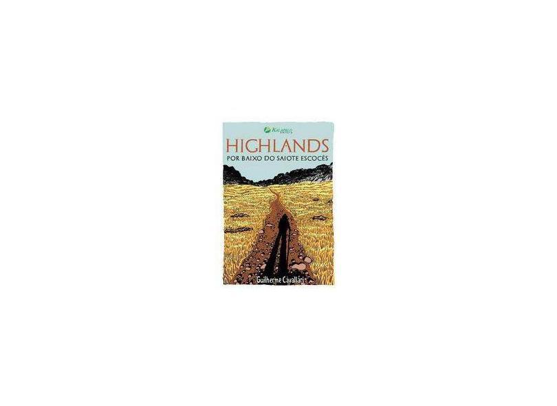 "Highlands - ""cavallari, Guilherme"" - 9788588493124"