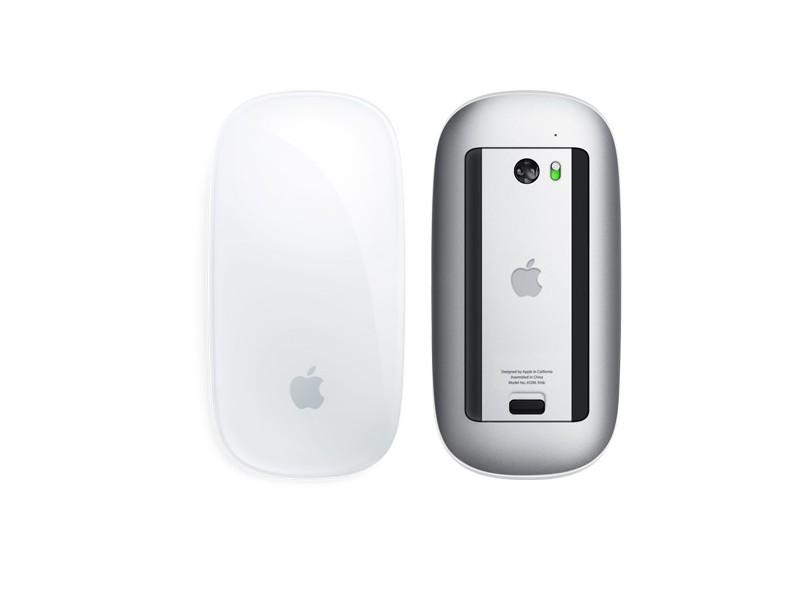 Mouse Laser sem Fio Magic Mouse Touch - Apple