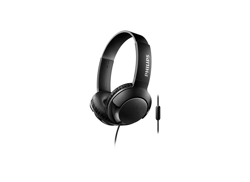 Fone de Ouvido com Microfone Philips SHL3075